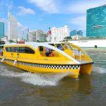 Waterbus 06.09.2020